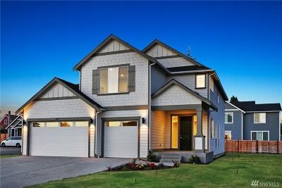 Milton Single Family Home Contingent: 704 26th Av Ct
