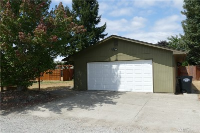 Lacey Single Family Home For Sale: 5746 Turf Lane SE