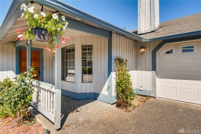 Bothell Single Family Home For Sale: 16624 6th Ave SE