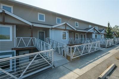 Anacortes Single Family Home For Sale: 3706 Portage Lane #103