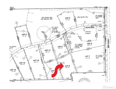 Residential Lots & Land For Sale: 11908 Windtree Lane SE