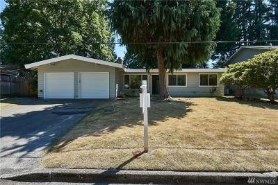 Bellevue Single Family Home For Sale: 16731 NE 20th St