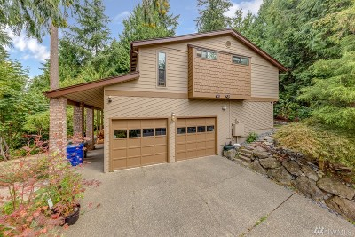 Sammamish Single Family Home For Sale: 316 207th Ave NE
