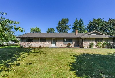 Sultan Single Family Home For Sale: 811 7th St