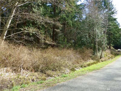 Anacortes, La Conner Residential Lots & Land For Sale: Xxx Holiday Hideway