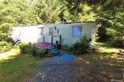 Ashford Single Family Home For Sale: 38107 564th St Ct E