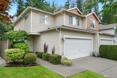Maple Valley Single Family Home For Sale: 22917 SE 241st Place