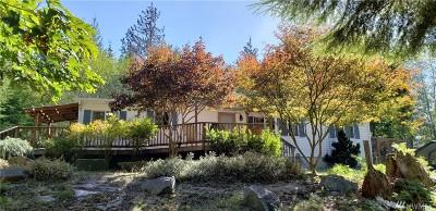 Shelton Single Family Home For Sale: 791 E Greenview Lane