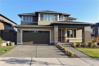 Lake Stevens Single Family Home For Sale: 7920 9th Place SE