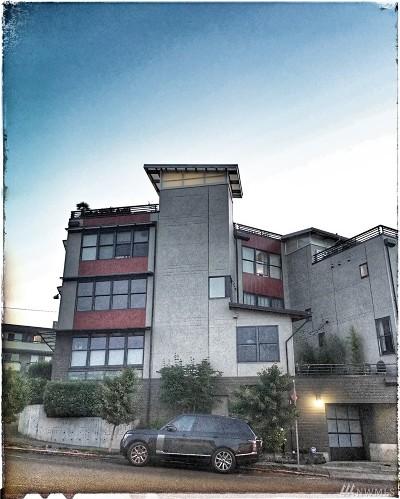Tacoma Single Family Home For Sale: 625 Fawcett Ave