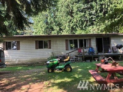Sedro Woolley Single Family Home For Sale: 31647 Cedar Flats
