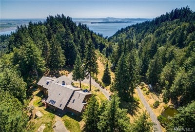 Bow Single Family Home For Sale: 1043 Chuckanut Ridge Dr