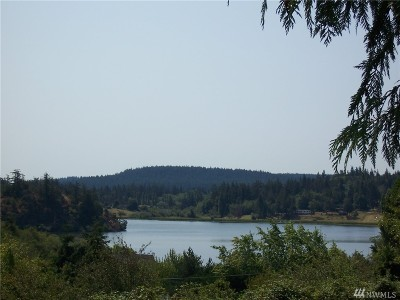 Anacortes Single Family Home For Sale: 5701 Campbell Lake Rd
