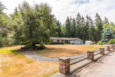 Oak Harbor Single Family Home For Sale: 1952 Country Lane