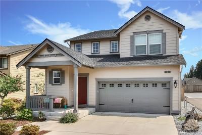 Auburn Single Family Home For Sale: 5622 Bennett Ave SE