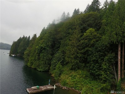 Whatcom County Residential Lots & Land For Sale: 1200 Lake Whatcom Blvd