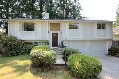 Tumwater Single Family Home For Sale: 1135 39th Ct SE