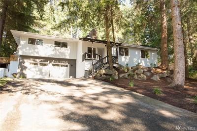 Single Family Home Sold: 23329 Robin Hood Dr