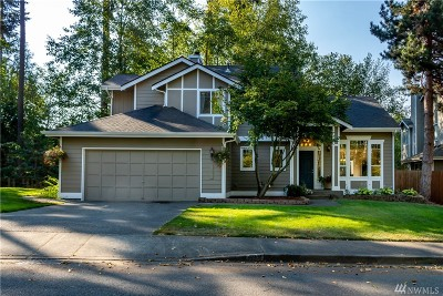 Federal Way Single Family Home For Sale: 314 S 330th Place