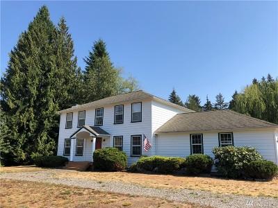 Lake Stevens Single Family Home For Sale: 12419 101st Place NE