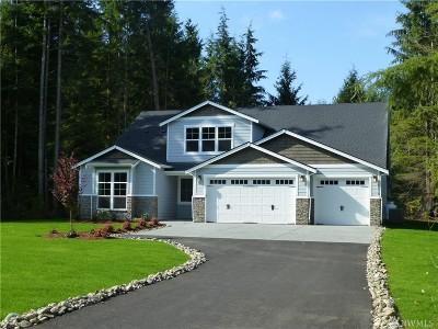 Monroe Single Family Home For Sale: 28620 123rd St SE