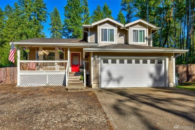 Gig Harbor Single Family Home For Sale: 13205 158th Ave KPN