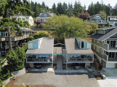 Bellingham Multi Family Home For Sale: 309 S State Street St