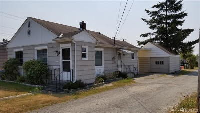 Mount Vernon Single Family Home For Sale: 1212 E Broad St