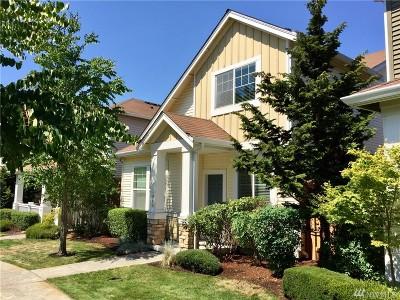 Auburn Condo/Townhouse For Sale: 909 67th Lane SE