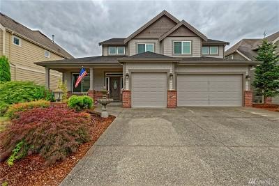 Bonney Lake Single Family Home For Sale: 18124 114th St E