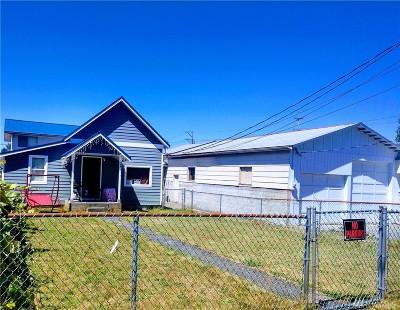 Granite Falls Multi Family Home For Sale: 108 S Kentucky Ave