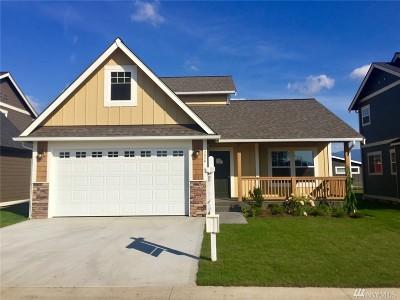 Single Family Home For Sale: 2270 Shea St