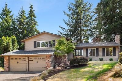 Bellevue Single Family Home For Sale: 3401 169th Ave NE