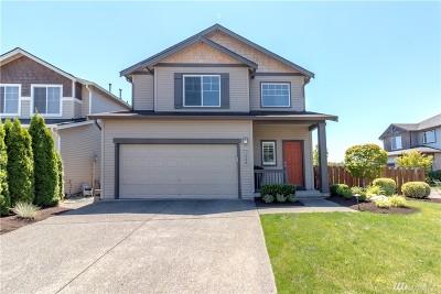 Auburn Single Family Home For Sale: 1256 42nd St NE