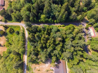 Anacortes, La Conner Residential Lots & Land For Sale: Woodland Ave