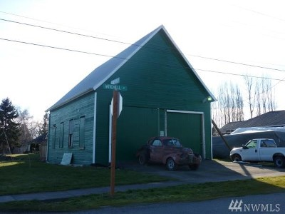 Sumas Residential Lots & Land For Sale: Mitchell St