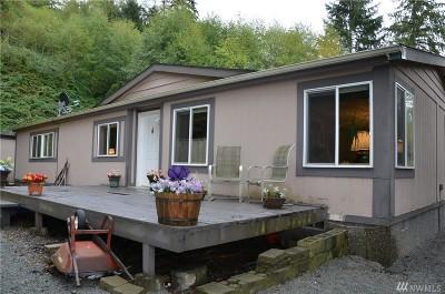 Mount Vernon Single Family Home For Sale: 21615 Starbird Rd