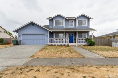 Enumclaw Single Family Home Contingent: 2884 Elmont Ave