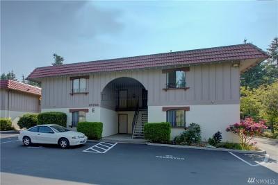 Bellevue Condo/Townhouse For Sale: 15705 NE 18th St #E3