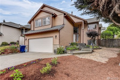 Bothell Single Family Home For Sale: 20514 Richmond Rd
