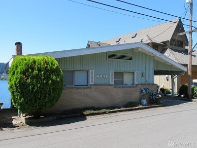 Single Family Home For Sale: 6631 Ripley Lane SE