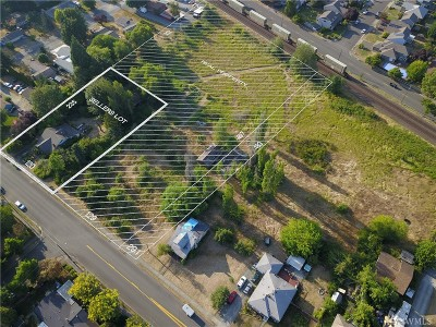Puyallup Residential Lots & Land For Sale: 1609 4th Ave NW