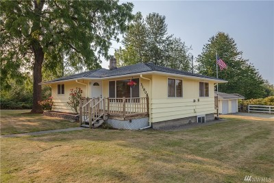 Fall City Single Family Home For Sale: 31806 SE Issaquah Fall City Rd