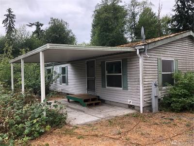 Port Orchard Single Family Home For Sale: 1322 Nebraska St SE