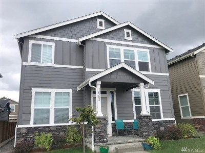 Bonney Lake Single Family Home For Sale: 18202 Village Pkwy East