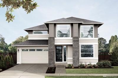 Monroe Single Family Home For Sale: 19321 132nd St SE