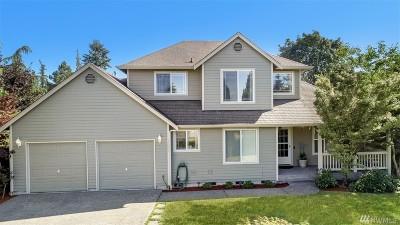 Milton Single Family Home For Sale: 1609 19th Av Ct