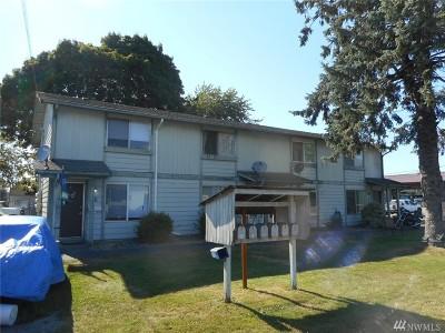 Sedro Woolley Multi Family Home Sold: 410 Murdock St
