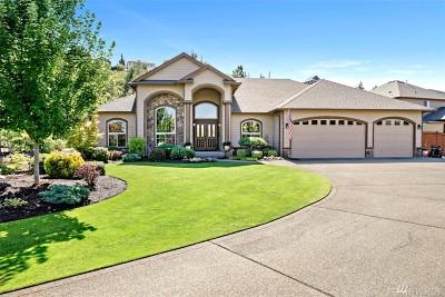 Bonney Lake Single Family Home For Sale: 10205 178th Av Ct E