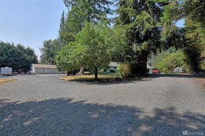 Marysville Single Family Home For Sale: 7714 40th St NE
